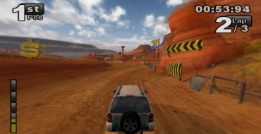 A History of Licensed Dodge & Jeep Video Games