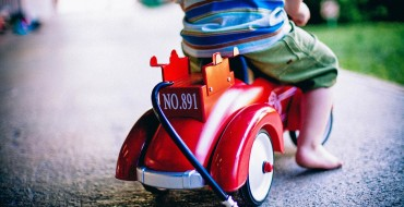 Top 5 Kid Songs About Cars