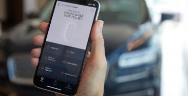 Lincoln Access Rewards Lets Drivers Score Points