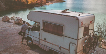 RV Shipments Improve for the First Time in 13 Months