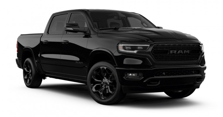Ram Reveals Special Edition Models at the State Fair of Texas