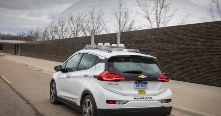 Hey, Let's All Go Easy on Self-Driving Cars