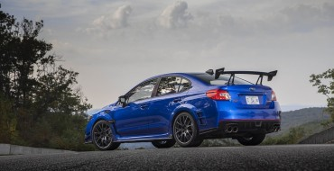 Subaru Announces STI S209 Pricing and Limited Run