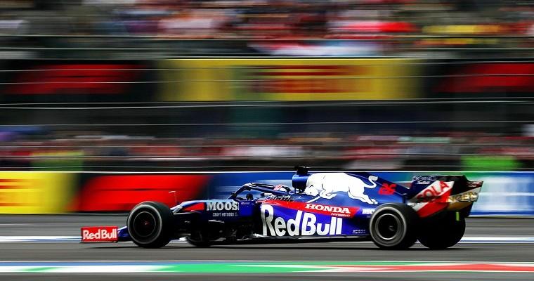 No Plans to Revive Honda F1 Factory Team, Says Yamamoto