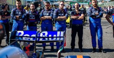 Honda Ups F1 Budget in Bid to Keep Max Verstappen on Board