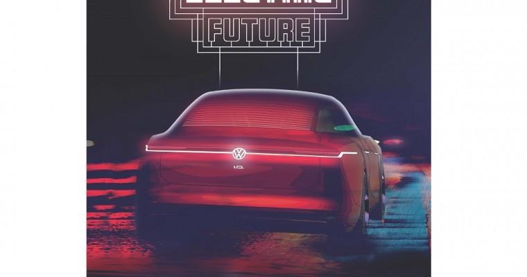 Volkswagen Rapidly Expanding EV Production