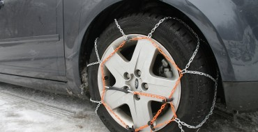 All About Tire Chains: From Purpose to Installation