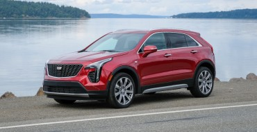 Cadillac Will Do Away with Current Vehicle Names