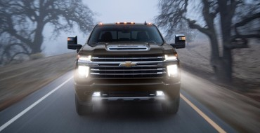 US News' List of Best Diesel Trucks of 2020 Includes Chevy Silverado