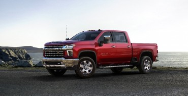 Chevrolet Silverado HD Rules KBB Resale Value Rankings