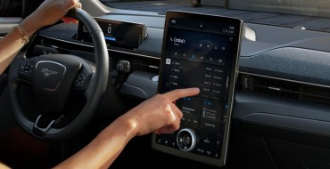 Garmin Teaming with Ford to Buff SYNC 4 Navigation