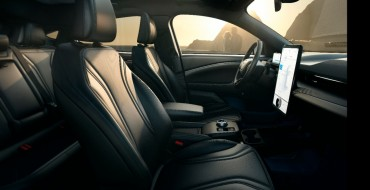 Women Key in Developing Mustang Mach-E Hands-Free System