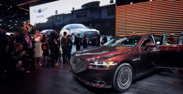 3 Awesome Global Auto Shows in 2020