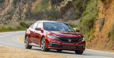 Honda Named Top Brand in 2020 Kelley Blue Book Best Buy Awards