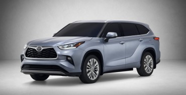 Next-Gen Toyota Highlander Heads to Miami