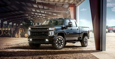 [PHOTOS] Chevy Debuts the 2021 Silverado HD Carhartt Special Edition