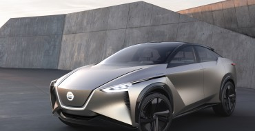 3 of the Coolest Nissan Concept Cars