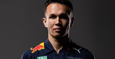 Red Bull & Toro Rosso Announce 2020 Driver Lineup