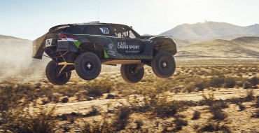 Volkswagen to Enter 2020 SCORE Baja 1000 Race