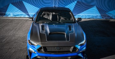 Ford Mustang Named 2019 SEMA Car of the Year