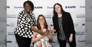 Ford Gets Perfect Score in 2019 Disability Equality Index