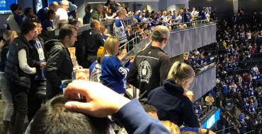 Ford Canada Employees Earn a Night Out by Giving Back