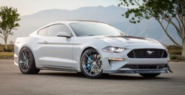 Electric Ford Mustang Lithium Has Actual Beast Mode
