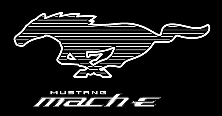 Ford Confirms Mustang Mach-E Name for New EV
