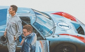 Film Review: 'Ford v Ferrari'