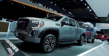GMC Showcases Customization at the 2019 Riyadh Car Show