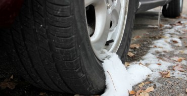 Do Cold Temperatures Damage Car Tires?