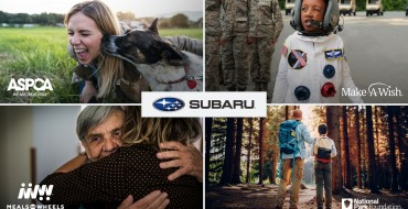Subaru's Alan Bethke Scores Top 10 Spot on MotorTrend's Power List