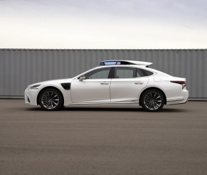 Automated Vehicle Consortium Releases First Best-Practices Guidelines
