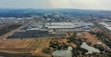 Ford SA Helping Establish Tshwane Automotive Special Economic Zone