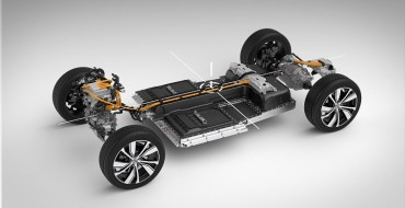 Volvo Uses Blockchain to Track Car Battery Materials