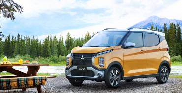 Mitsubishi Models Win 'RJC Car of the Year 2020'