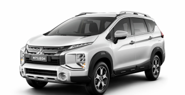 Mitsubishi Will Offer XPANDER CROSS in More Countries