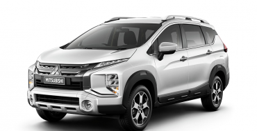 Mitsubishi Is Offering the New XPANDER CROSS