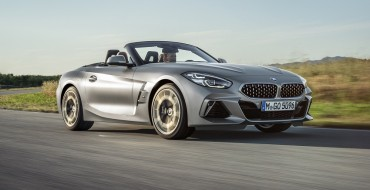 2020 BMW Z4 Roadster Overview