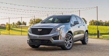 Cadillac Scores Highly in J.D. Power Customer Service Index