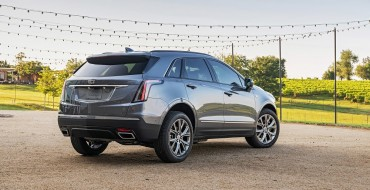 2020 Cadillac XT5 Delivers Reliability to Families Says US News