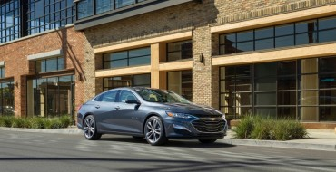 US News Praises 2020 Chevy Malibu and Impala for Spacious Interiors