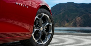 Chevy Malibu Sales Increase in Q1 2020