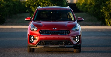Kia Takes Home Multiple Awards at the 2020 Chicago Auto Show