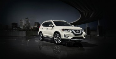 US News Names Nissan Rogue to Its List of 12 Compact SUVs with the Most Cargo Room