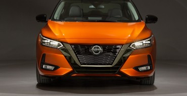 Meet the New Nissan Sentra and Titan in Montreal