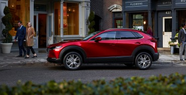 2020 Mazda CX-30 Overview