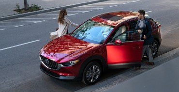 Differences Between the 2020 Mazda CX-30 and the 2020 Mazda CX-3