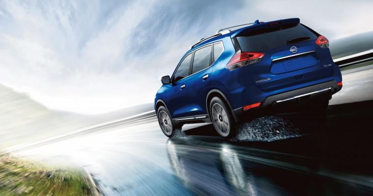 Nissan Canada Reports Impressive February Sales