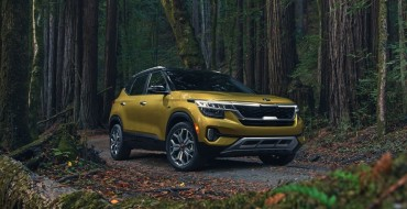 [Photos] The All-New Seltos SUV is Exactly What Kia Needs Right Now
